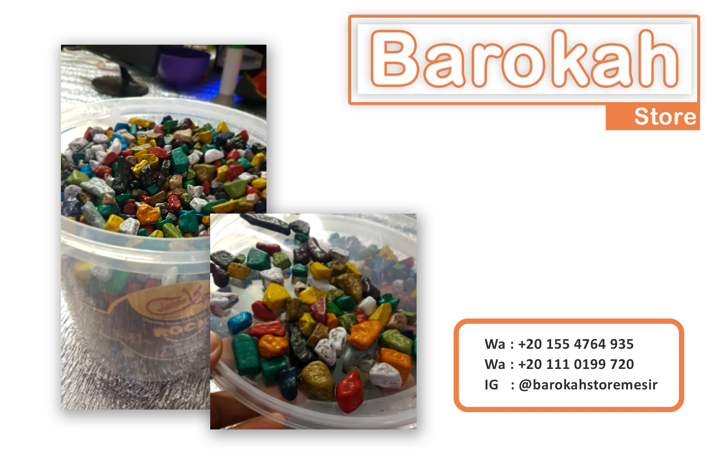 Barokah Store Mesir